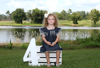 Lyla~4 yrs old