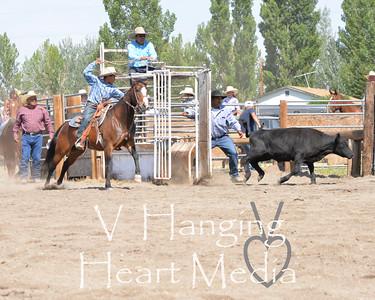 2021 Owyhee 4th of July Rodeo