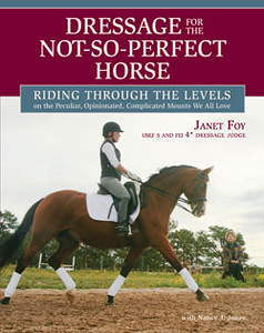 2015 New Test Clinic with Janet Foy