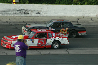 7-30-2014 Action photos by Dale Nickel