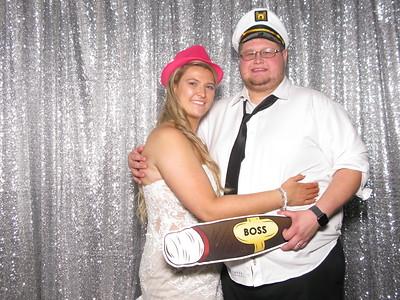 2020-10-10, Jen & Matt