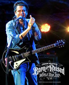 John Mayer 2013