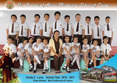 SY 2010-2011
