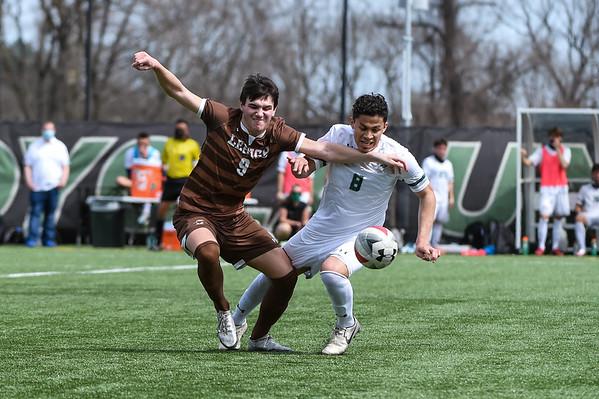 Loyola v Lehigh - Men's Soccer 03.27.21
