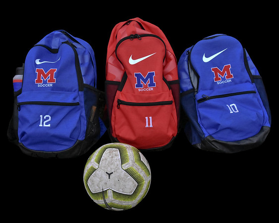 MHS Soccer                    2019 State Qualifier