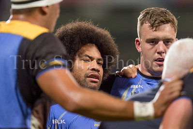 Super Rugby Hurricanes vs Western Force 03.06.2017