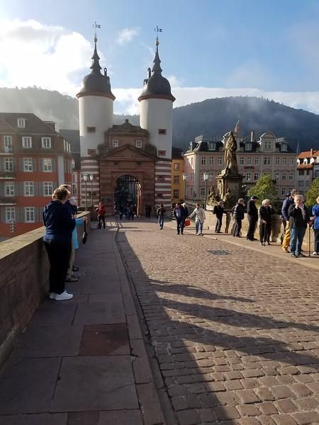 Heidelberg & Hockenheim Raceway