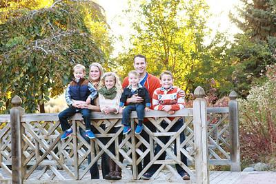 Clegg Family 2013