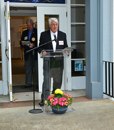 Ed Kinney Community Awards 2017