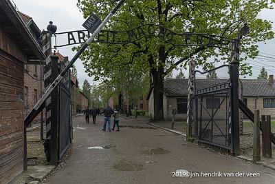 Herdenken-Auschwitz 2019