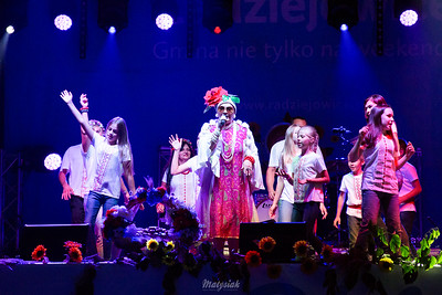 2018-08-25 - Radziejowice - Święto Chleba