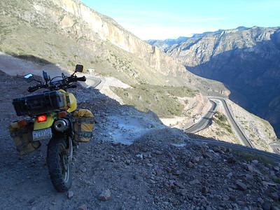Copper Canyon Trip 2015-0 1