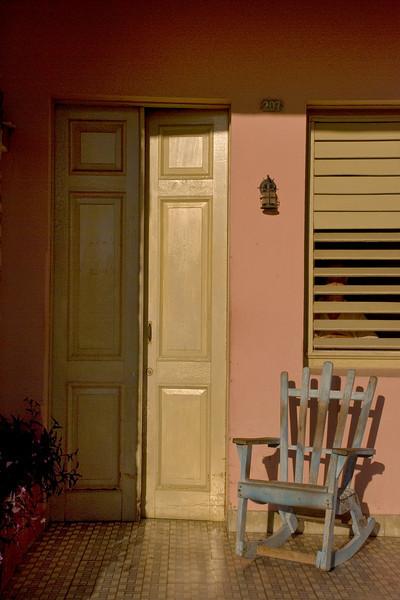 Cuba Cienfuegos rocking chair on porch 6676 8x12.jpg