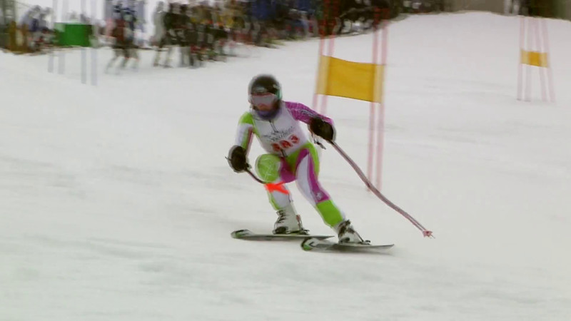 Ski - Waterford 2015