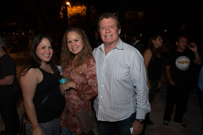 January 12th, 2013 Ex Norwegian and Powder Monkey at PAN (Miami)