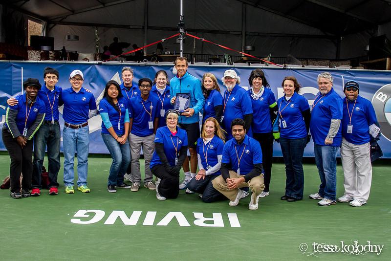 Finals Singles Rosol and Volunteers-1624.jpg