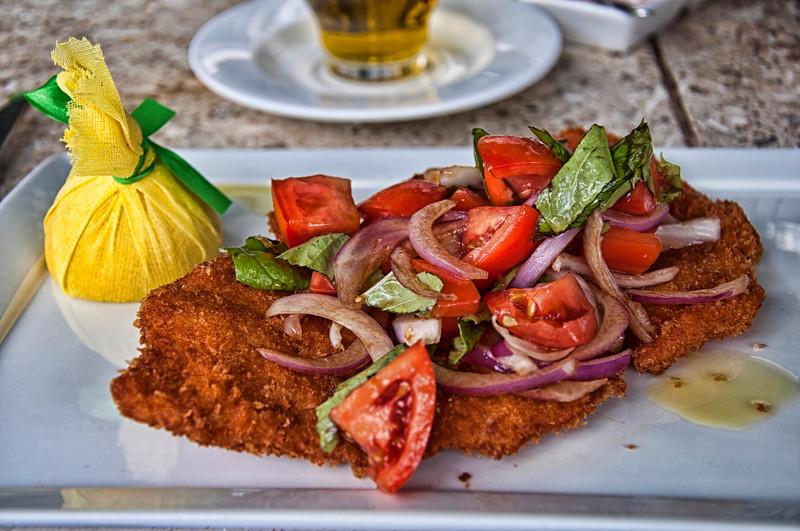 22   Sea Salt Restaurant food
