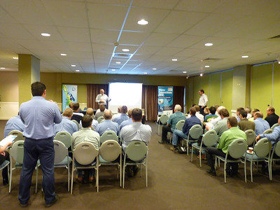 Cairns Regional Conference, 24 May 2012