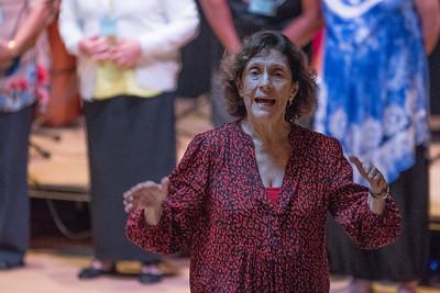 Sacred Dance Festival July 2019