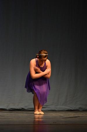 169 Gift of a Friend - Judy's Dance
