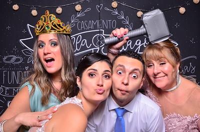 Casamento Ludmilla e Thiago