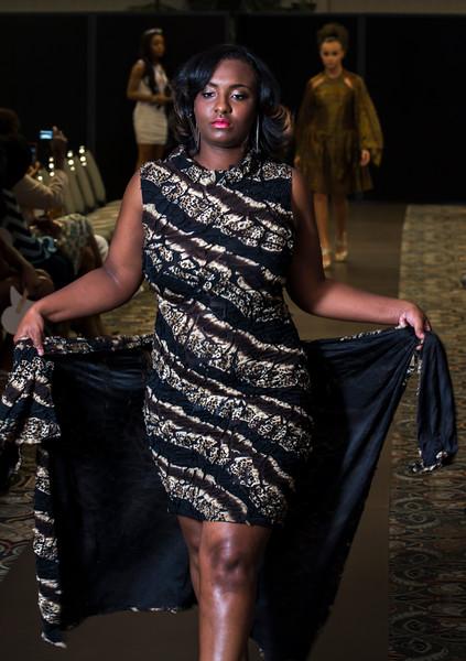 Derby City Fashion Week