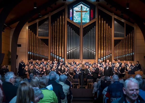 Lord Nelson Mass, June 10, 2018