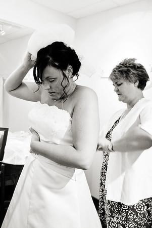 angie and luke wedding