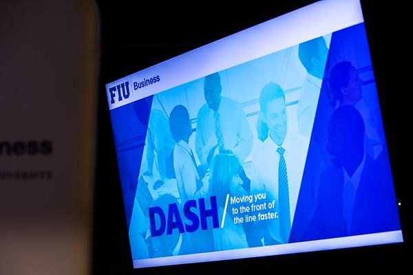 FIU Business DASH