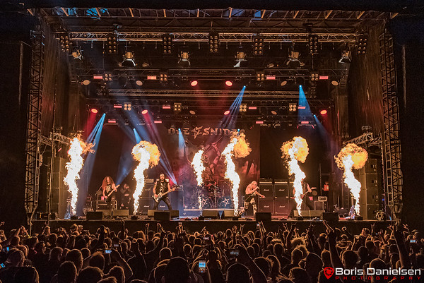 Norway Rock Festival 2019.