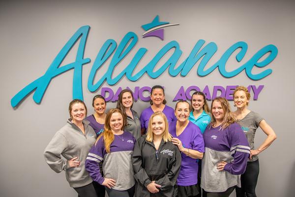 Alliance Dance