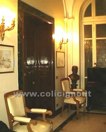 ROME-APARTMENTS-UPPERCLASS STYLE (Altoborghese)