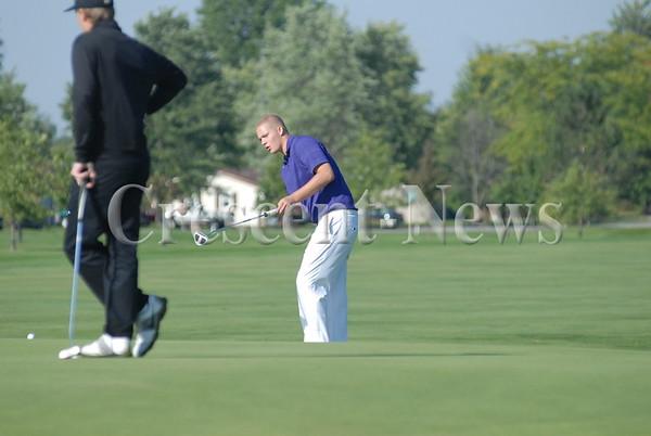 09-19-14 Sports NWOAL Golf @ Auglaize