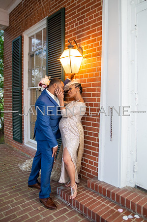 Rita and Jason Wedding