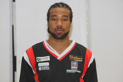 Andre Baptiste