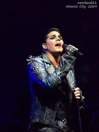 AI8 Concert - Atlantic City, NJ 8/7/09