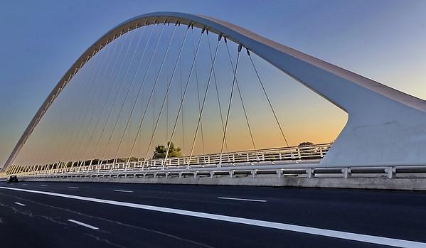 Pont de l'Europe - Orléans