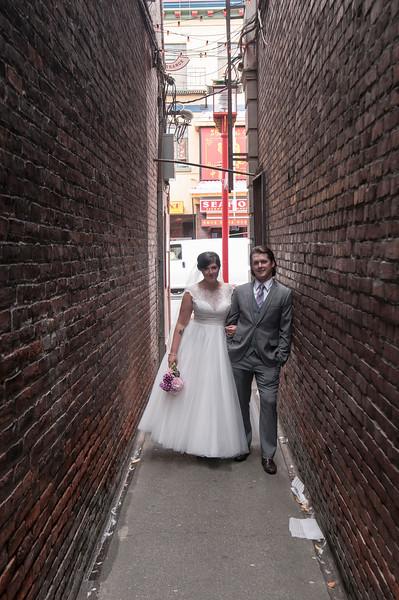 Jessica/Joel Wedding