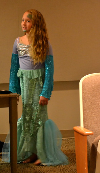 "The Little Mermaid ""Jr"""
