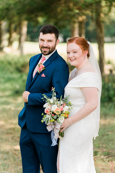 Julie and Matt