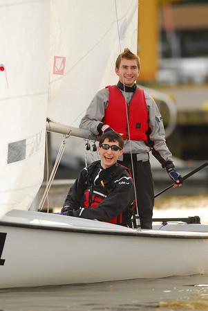 GW Sailing