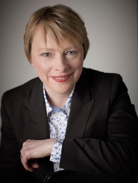 Angela Eagle, MP
