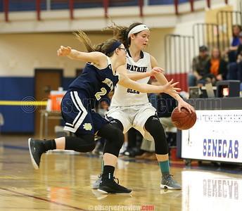 Watkins Basketball 2-24-18
