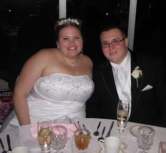 Heather & Jason