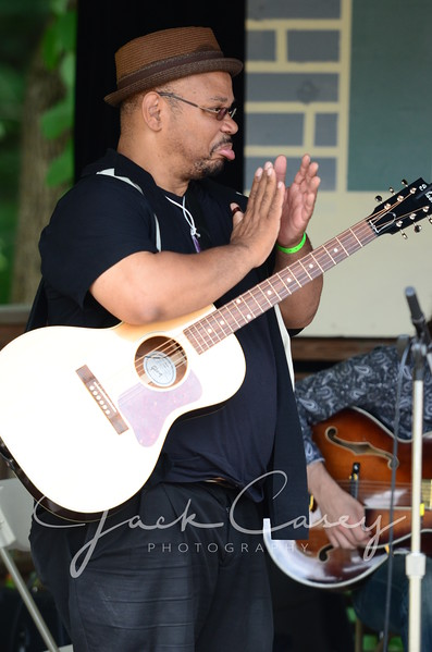 Philly Folk Festival 2014 - Sunday