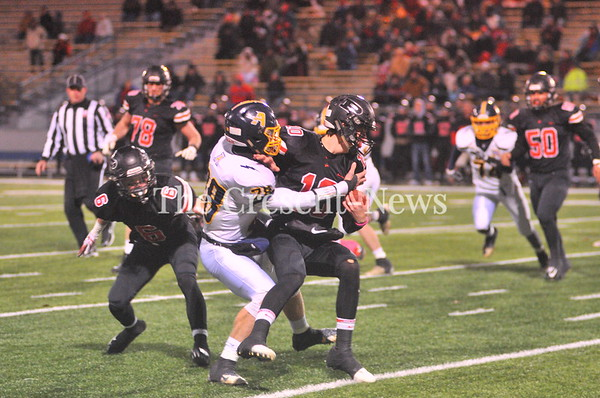 11-10-17 Sports Archbold vs Marion Pleasant FB