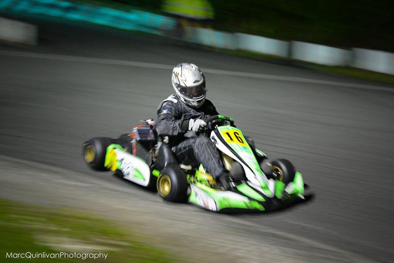 Tullyallen Karting Club - Summer Championship 2015 - Round 7 - Edgeworthstown