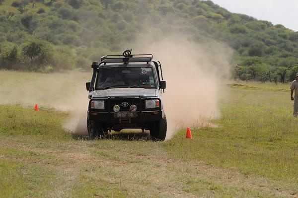 GEPDS SAAB 2011 Training