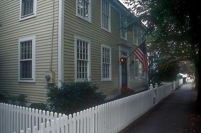 Essex, Connecticut