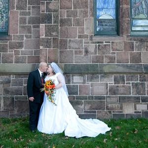 Katherine & Rob's Wedding